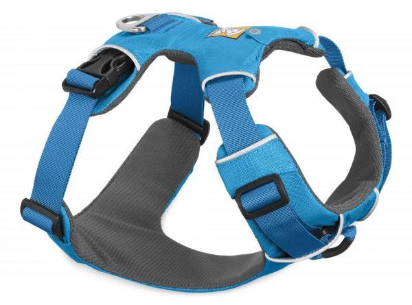 RUFFWEAR Front Range Geschirr Blue Dusk