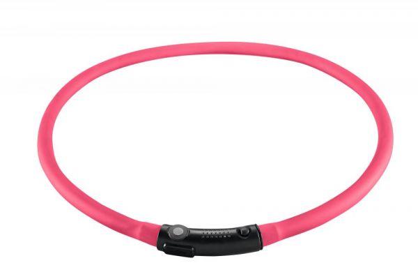 HUNTER LED Silikon Leuchtschlauch Yukon Pink