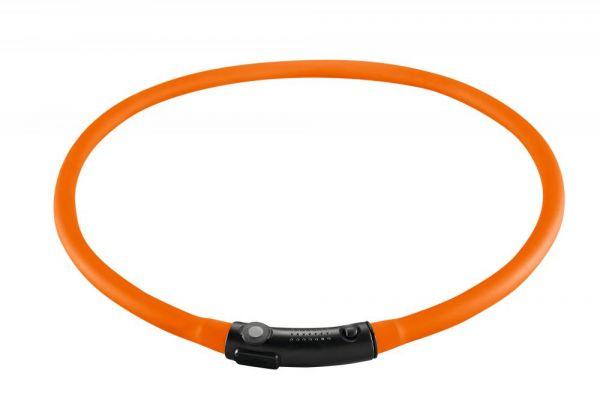 HUNTER LED Silikon Leuchtschlauch Yukon Orange