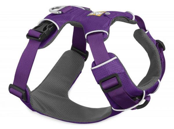 RUFFWEAR Front Range Geschirr Tillandsia Purple