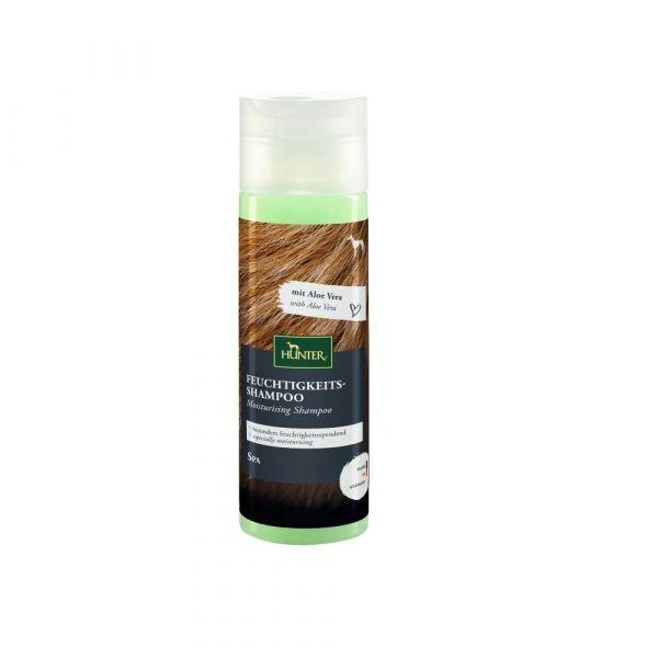 HUNTER Feuchtigkeitsshampoo mit Aloe-Vera 200ml